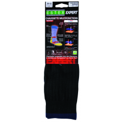 Chaussettes respirantes thermocool rangers