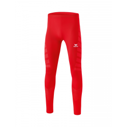 Erima collant compression rouge S