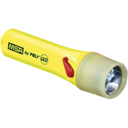 MSA Lampe XP LED
