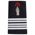 Fourreaux souple colonel