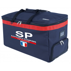 LUG EUROPA Sac intervention avec logo SPF