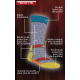 Chaussettes respirantes thermocool fin