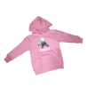 Pompy Sweat Rose 3/4 ans