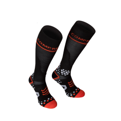 Compressport FullSocks V2.1 Noir