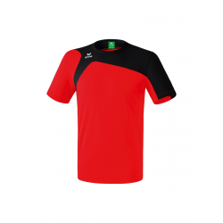 Erima Tee shirt Rouge Club S
