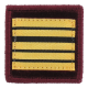 Galon médecin colonel