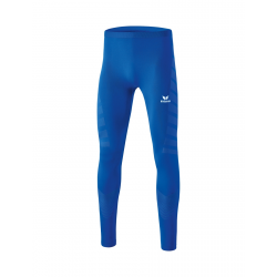 Erima collant compression bleu
