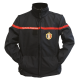 Veste softshell ASP Taille: S