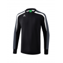 Erima sweat shirt noir Liga 2.0