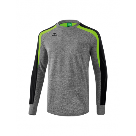 Erima sweat shirt gris Liga 2.0