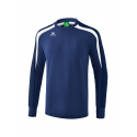 Erima sweat shirt marine Liga 2.0