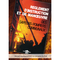Règlement d'instruction et de man?uvre