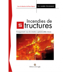 Incendies de structures