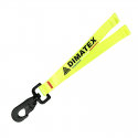 DIMATEX Porte gants Capture Jaune fluo