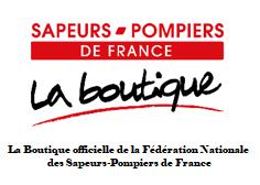 Boutique Officielle des Sapeurs-Pompiers de France
