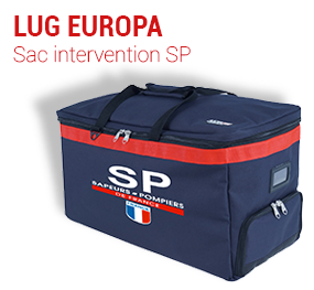 Lug Europa sac intervention